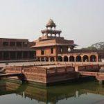 fatehpur sikri history in hindi