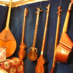 essay on musical instruments in hindi
