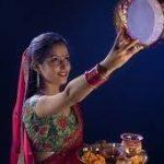 sindhi teejri vrat katha in hindi