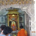 dongargarh temple history in hindi