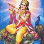 shri krishna ki mrityu kaise hui in hindi