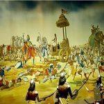 Essay on mahabharat in hindi