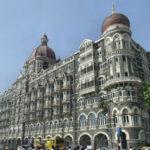 Taj mahal hotel mumbai history in hindi
