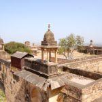 gujari mahal gwalior history in hindi