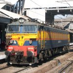 indian railway history in hindi