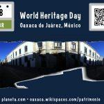 Speech on world heritage day in hindi