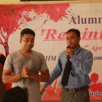 Welcome speech for alumni meet in hindi