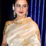 Rekha biography in hindi