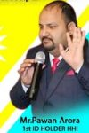 Pawandeep arora HHi success story in hindi