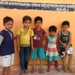 Anganwadi slogan in hindi