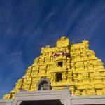 Rameshwaram temple history in hindi