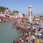 Haridwar history in hindi