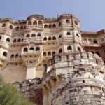 Jodhpur kila history in hindi
