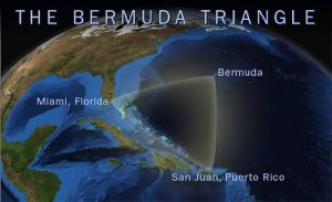 Bermuda triangle history in hindi