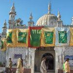 Haji ali dargah mumbai history in hindi