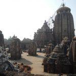 Lingaraj temple history in hindi