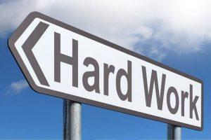 Speech on hard work in hindi