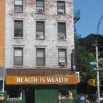 Health is wealth speech in hindi