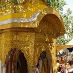 Chintpurni temple history in hindi