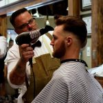 Essay on barber in hindi