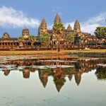 Angkor wat temple history in hindi