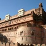 Junagarh fort history in hindi