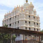 Siddhivinayak temple history in hindi