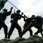 army day essay in hindi