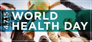 World health day essay in hindi