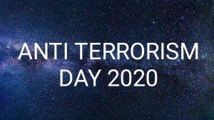 Anti terrorism day essay in hind