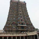 Meenakshi temple madurai history in hindi