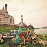 Paryatan se labh hindi essay