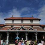 Dharmasthala temple history in hindi