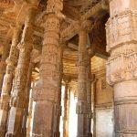 Adhai din ka jhonpra history in hindi