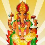 Dagdusheth ganpati history in hindi