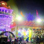 Achleshwar mandir gwalior history in hindi