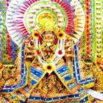 Dholagarh mata history in hindi