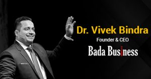 vivek bindra biography in hindi