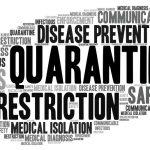 quarantine essay in hindi