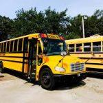 essay on school bus in hindi