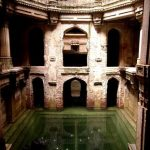 Adalaj step well history in hindi