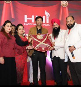Jitendra Prajapati Sir HHI Success story in hindi