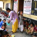 Poem on mid day meal in hindi